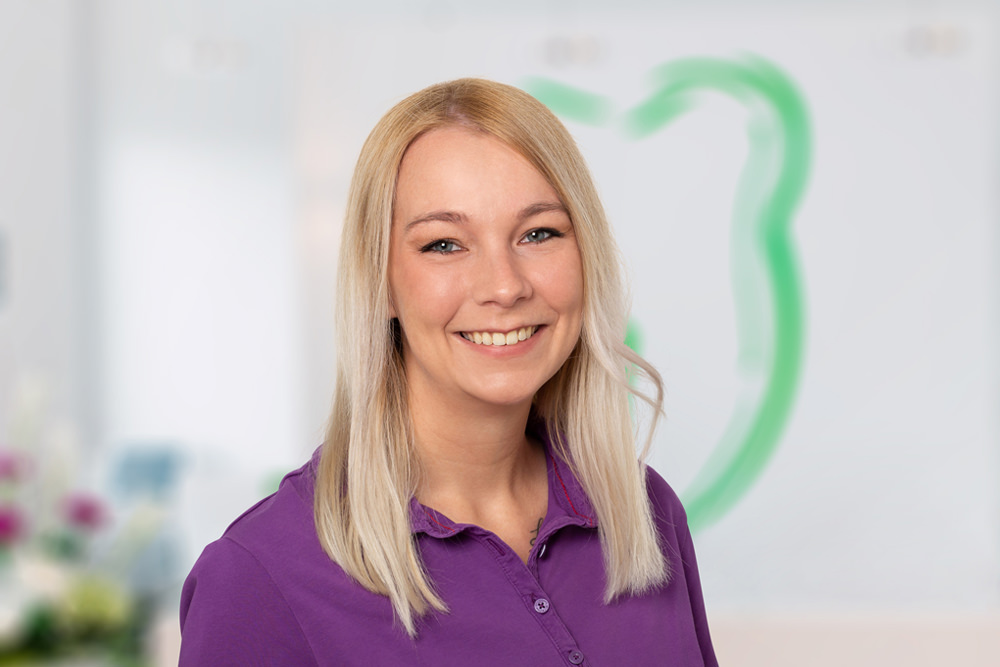 Kieferorthopädin Bonn - Gröne - Team - Denise Hopfe